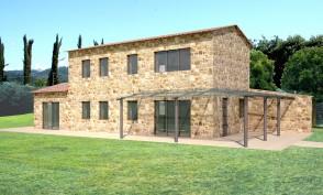 villa Farneta 1